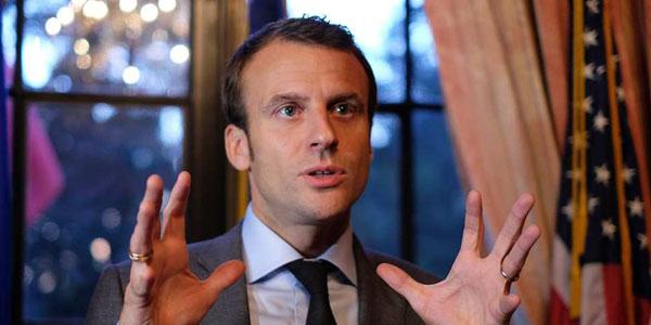 Emmanuel Macron : «100% des marchés publics seront dématérialisés en 2018»