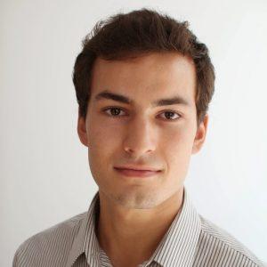 Jules LAVIROTTE, associé de Demok